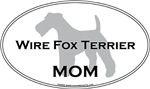 Wire Fox Terrier MOM