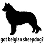 Got Belgian Sheepdog?