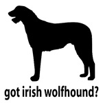 Got Irish Wolfhound?
