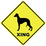 Whippet Crossing