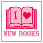 I (Heart) New Books