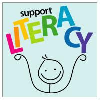 Support Literacy