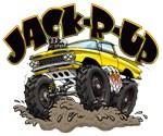 Jack-R-Up Off-Road Designs