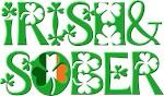 Irish & Sober