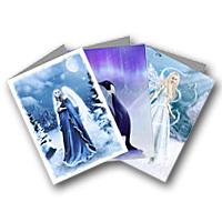 Holiday & Christmas Cards