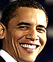 Barack Obama Swag