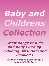 Kid's And Baby Items