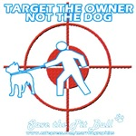 TARGET THE OWNER DESIGN