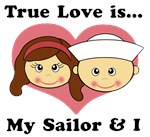 True Love is My Sailor and I