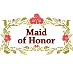 Garland: Maid of Honor