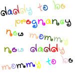 New Mommies & Daddies