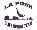 La Push Cliff Diving Team TM
