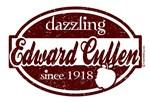 Dazzling Edward Cullen