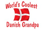 Coolest Danish Grandpa