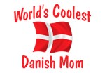Coolest Danish Mom
