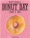 Donut Day 2011