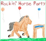 Rockin' Horse Party