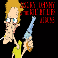 Angry Johnny & The Killbillies