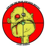 Zombie in the Crosshairs...