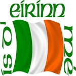 Click Here For 'I Am of Ireland' (Flag)