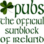 Irish Sunblock