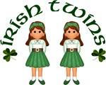 Irish Twin Designs