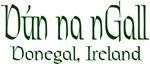 County Donegal (Gaelic)