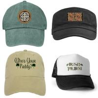 Celtic Hats ~ 5 Styles!