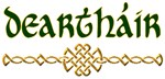 Brother in Irish Gaelic (Celtic Knot)