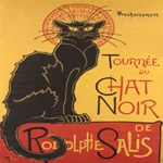 New! Le Chat Noir
