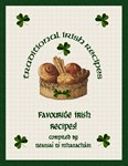 Irish Cookbooks & Celtic Fiction