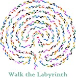 Walk the Labyrinth