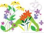 Humming Flowers