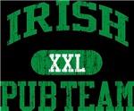 IRISH PUB TEAM