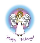 Holiday Angel