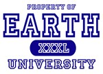 Planet, Star, & Sun University