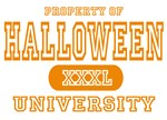 Halloween University T-Shirt