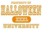 Halloween University T-Shirts