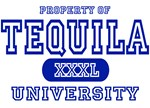 Tequila University T-Shirts