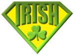 Super Irish T-Shirts