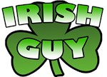 Irish Guy T-Shirts