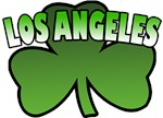 Los Angeles Shamrock T-Shirts
