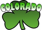 Colorado Shamrock T-Shirts