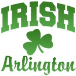 Arlington Irish T-Shirts