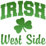 West Side Irish T-Shirts