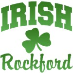 Rockford Irish T-Shirts
