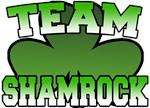 Team shamrock T-Shirt