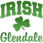 Glendale Irish T-Shirt