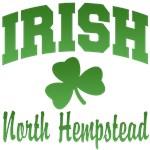 North Hempstead Irish T-Shirt