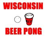 Wisconsin Beer Pong